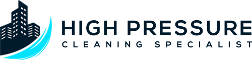 High Pressure Cleaning Specialist